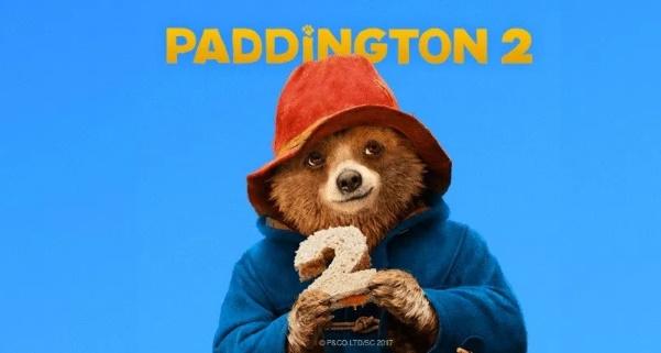 film terbaru januari 2018 paddington 2
