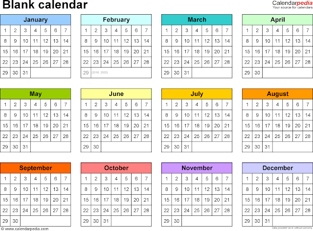 Blank Calendar 2018, blank 2018 calendar, 2018 blank calendar, blank calendar 2018 templates, free 2018 blank calendar
