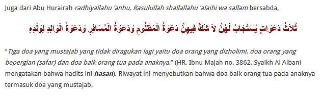 Cukup Baca Doa Untuk Orang Yang Telah Menyakiti Hati Kita Jangan