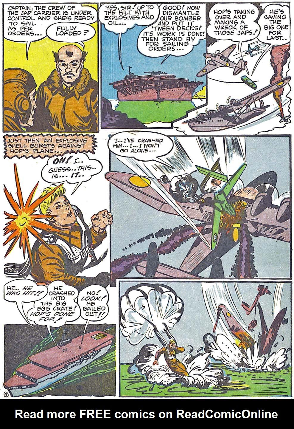 Read online All-American Comics (1939) comic -  Issue #49 - 27