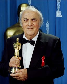 Oscar Fellini
