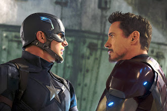 Cinéma : Captain America : Civil War, de Anthony et Joe Russo - Avec Chris Evans, Robert Downey Jr - Par Lisa Giraud Taylor