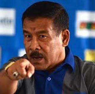 Umuh: Kritik Bobotoh ke Persib Bandung Harus Diterima
