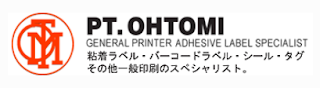 PT Ohtomi - Operator Produksi