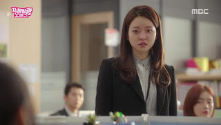 Sinopsis Radiant Office Episode 4 - 1