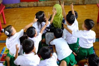 Pemilihan dan Penentuan Metode Pembelajaran