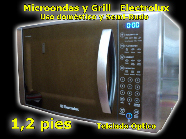 4287ca7d7 Función de Descongelamiento Descongela Carne Pollo Pescado y frijoles  rápidamente dependiendo del peso.