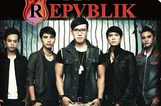 Download Mp3, Lirik Lagu Repvblik - Kenangan Terpendam