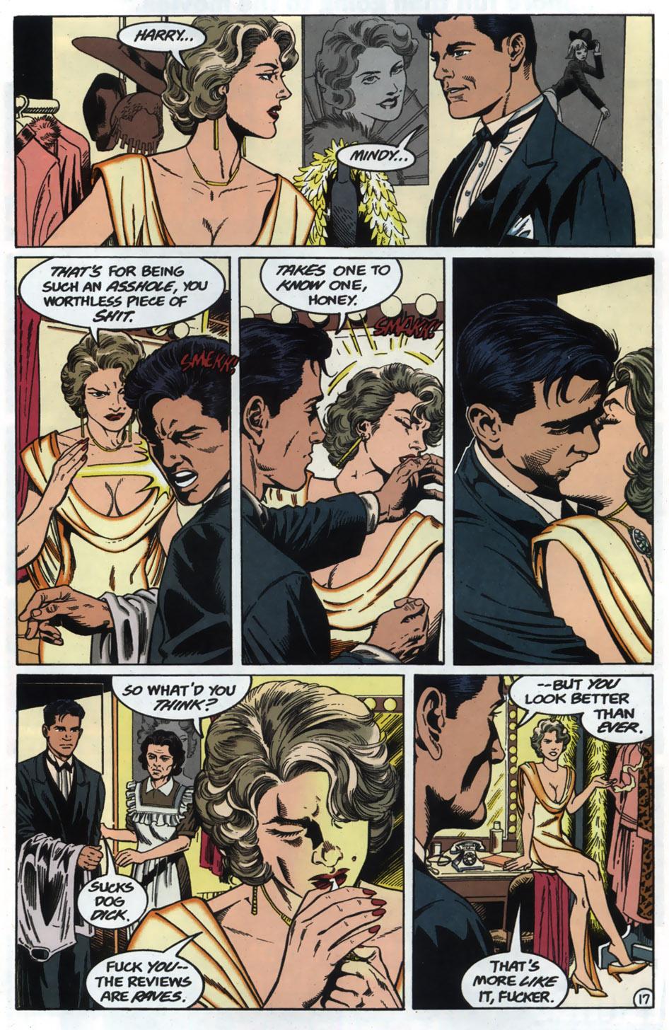 Read online American Century comic -  Issue #26 - 17