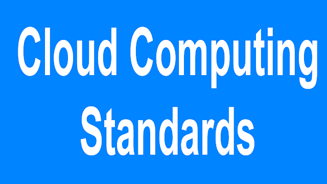 Cloud-Computing-Standards