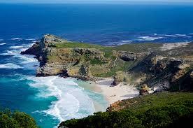 Pantai Dias - Afrika Selatan