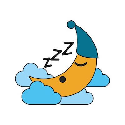 Kesan Akibat Kurang Tidur Untuk Kesihatan. Baca Penjelasannya