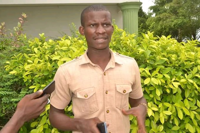 Comr. Atti Moses task youths to shun cultism