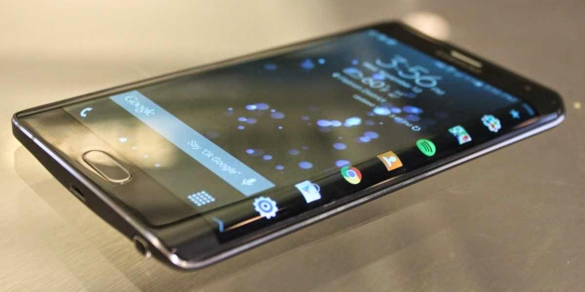 Come visualizzare codice batteria Samsung Galaxy S6 - Edge + Plus