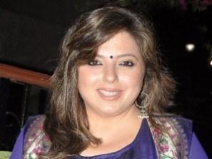 Biodata Delnaaz Irani (Pemeran Resham Kesar Patel)