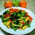 Cara Memasak Tumis Sayur Sehat (TSS)