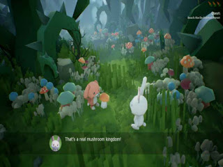 Rabbit Story PC Game Free Download