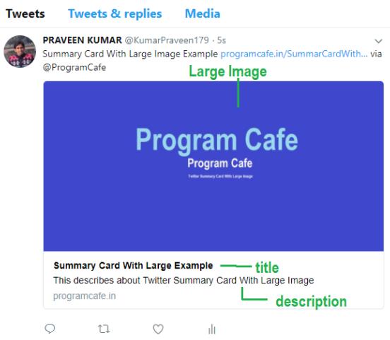 Cara Pasang Meta Tag Twitter Yang Benar Dan Responsif