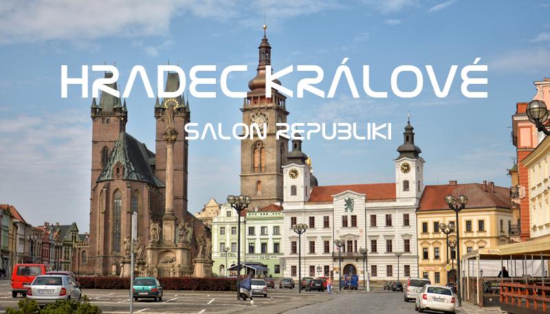 Hradec Králové - atrakcje turystyczne, informacje praktyczne, przewodnik po najważniejszych zabytkach. .