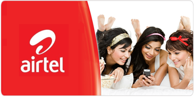 [Official] Airtel Get Free 10GB 4G Data By Dialing The Number [Proof]