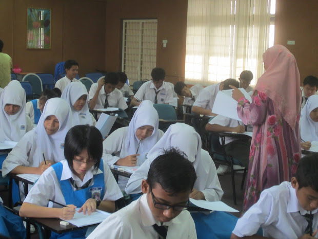Educational System Of Malaysia