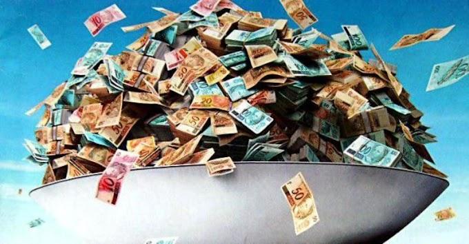 Fundo eleitoral vai retirar R$ 472,3 milhões da saúde e educação