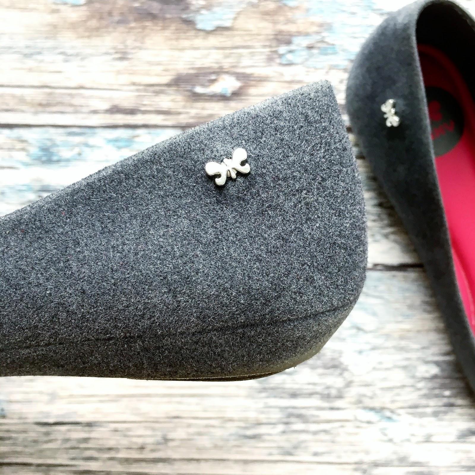 Zaxy. Moja kolejna para gumowych butów. Czy są wygodniejsze od Melissek?