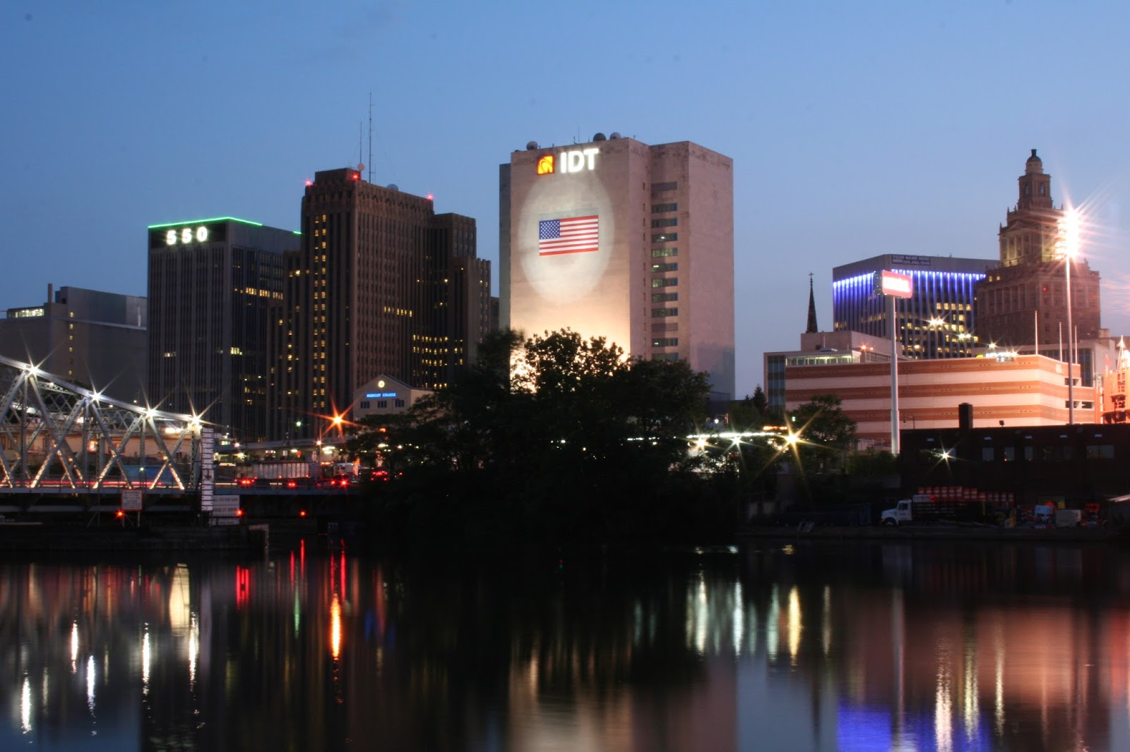 Newark | New Jersey | Estados Unidos da América
