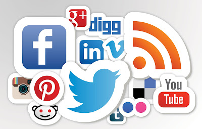 manfaatkan sosial media