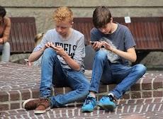 Mobile Blogging Untuk Mengatasi Keterbatasan Waktu