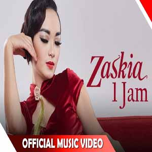 Download MP3 ZASKIA GOTIK - 1 Jam