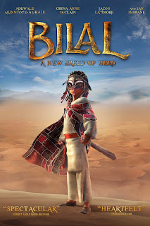 Bilal – La naissance d'une légende subtitrat
