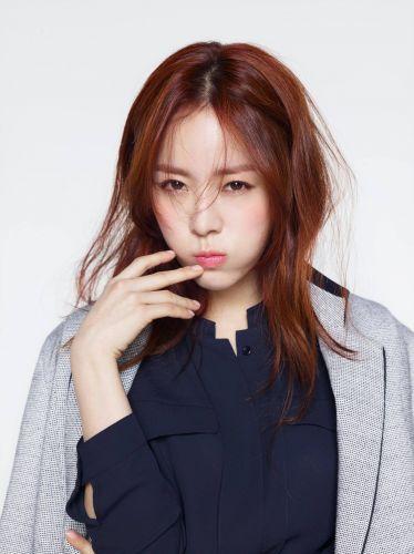 韓志旼有望出演新劇《明天和你》