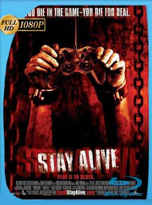 Sobrevivir (2006)HD[1080P]latino[GoogleDrive] DizonHD