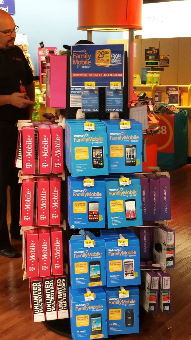Q&A With a Walmart Family Mobile In-Store Expert - A ...