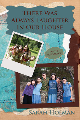 There Was Always Laughter In Our House by Sarah Holman (5 star review)