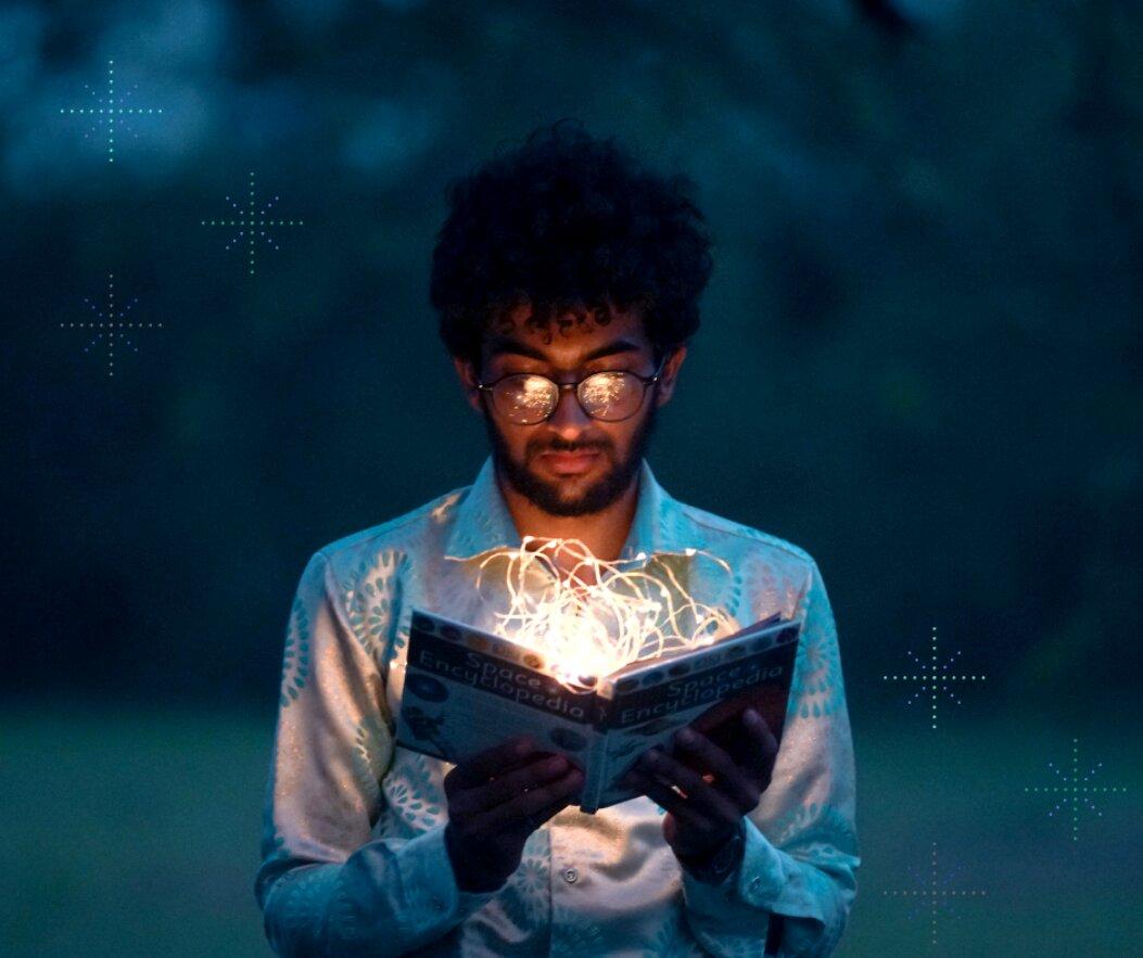 5 contos de ficção especulativa para quem lê em inglês
