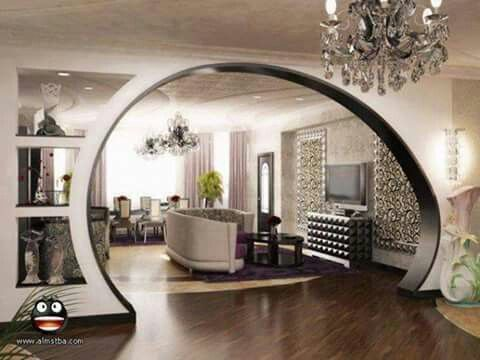 Best Pop Arches Designs Pop Wall Design For Living Rooms 2019