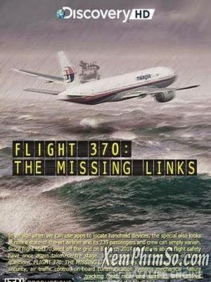 Xem Phim Những Bí Mật Về Mh370 2014