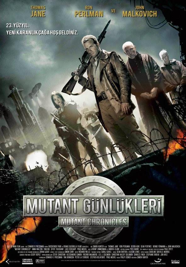 The Mutant Chronicles 7 พิฆาต ผ่าโลกอมนุษย์ [HD]