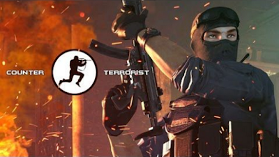 Counter Terrorist 2 Gun Strike v1.05 Mod Apk Terbaru