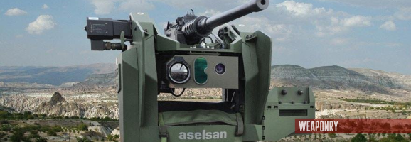 IDEF 2019: Ukraine has signed new contracts with Aselsan