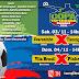 Confiras os jogos deste final de semana em Taperuaba.