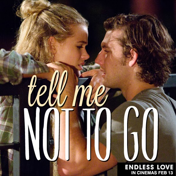 cammycas: 'Endless Love' Movie Review