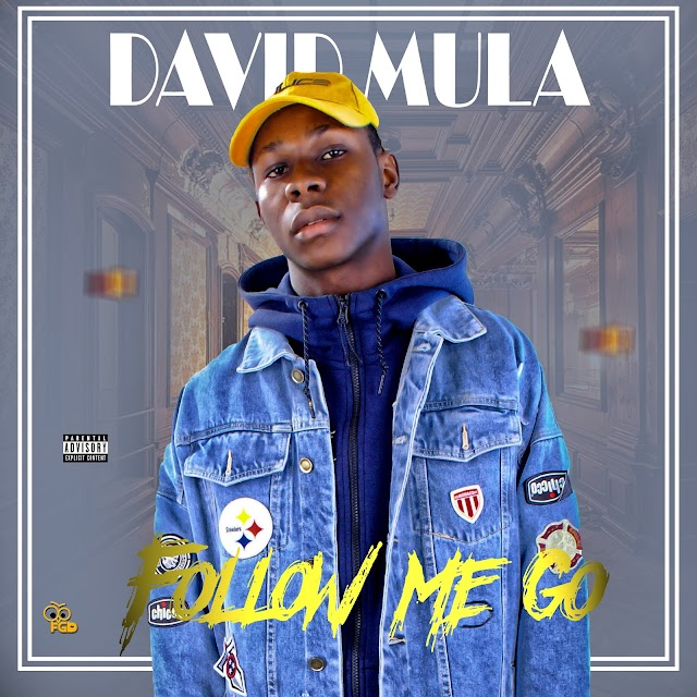 MUSIC : David Mula- Follow Me Go  | @ItsDavidMula