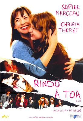 Rindo à Toa - DVDRip Legendado (RMVB)