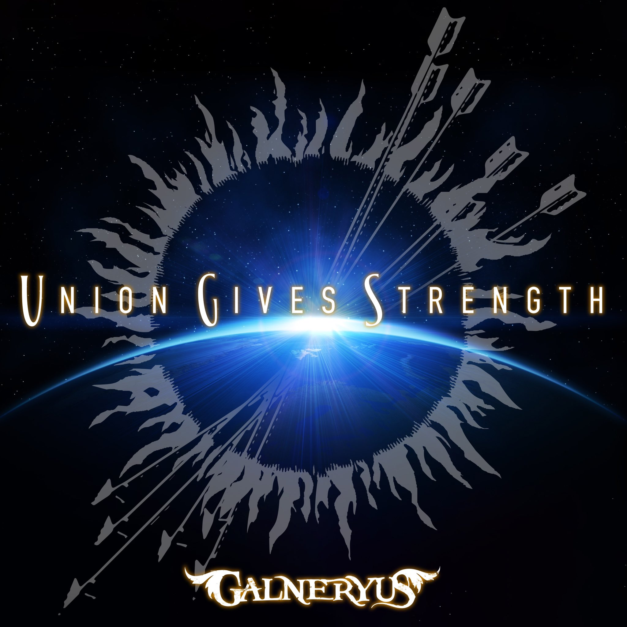 GALNERYUS - WHATEVER IT TAKES (Raise Our Hands!)