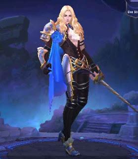 Build Item Lancelot Mobile Legends