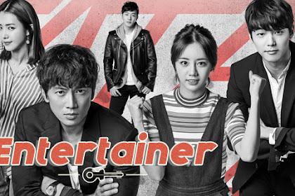 Drama Korea Entertainer Subtitle Indonesia
