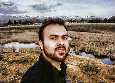 Pastor Saeed Abedin